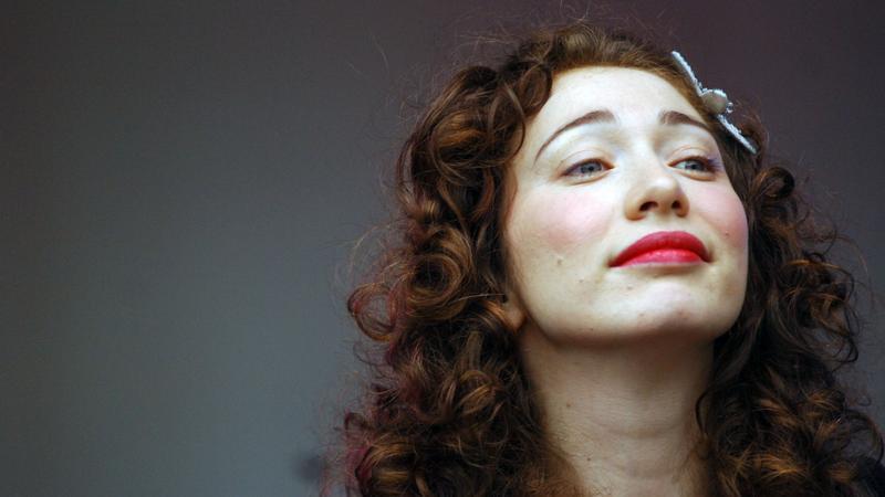 Regina Spektor (fot. getty images)