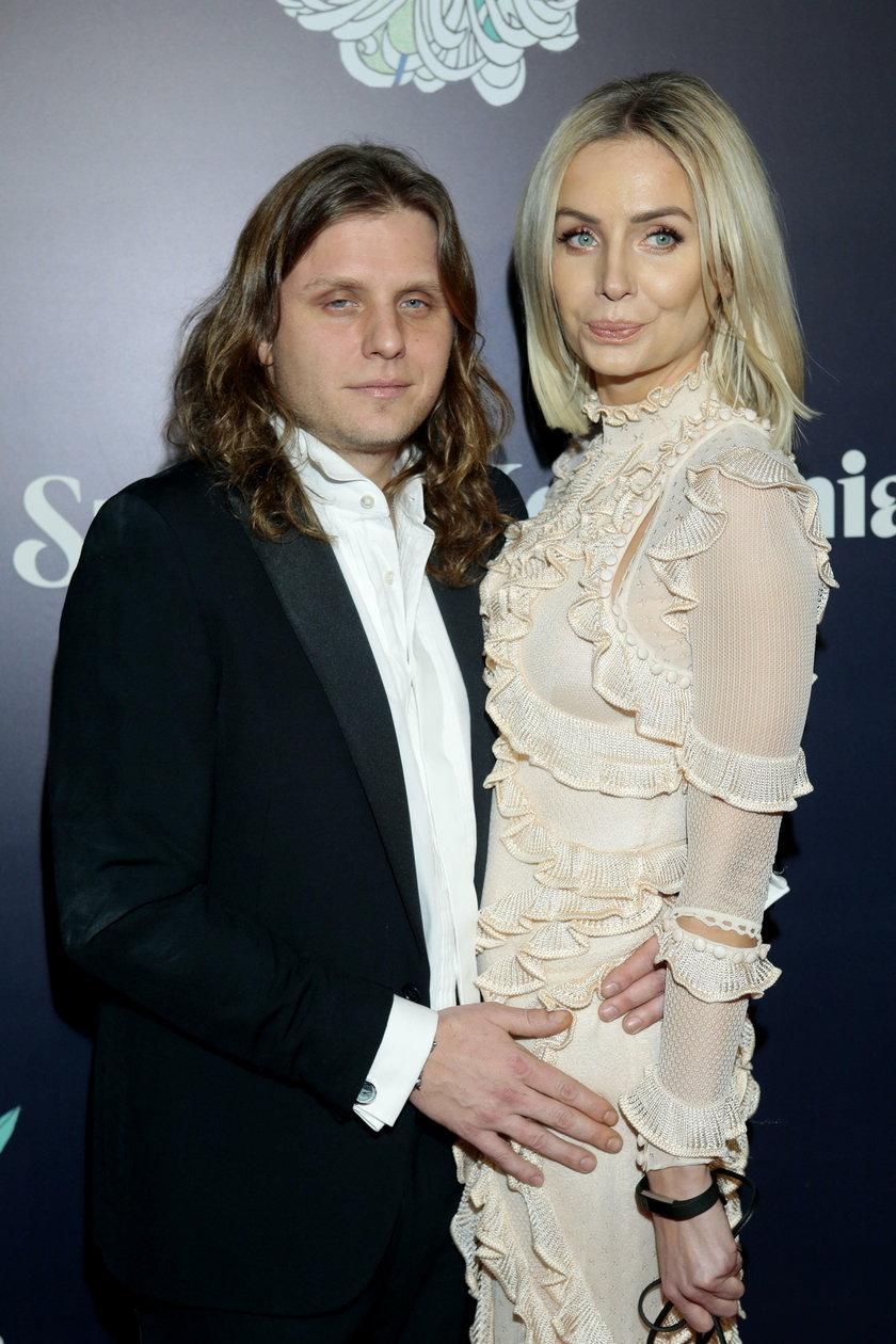 Agnieszka i Piotr Woźniak-Starak