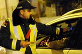POKRIVALICA POLICIJA saobraćajna policija kontrola alko test