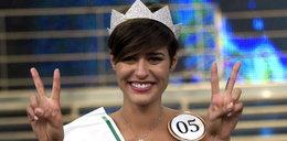 18-letnia koszykarka została Miss Włoch. Ładna? GALERIA