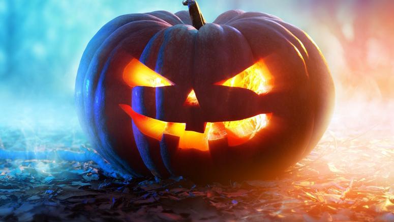 Halloween 2019 Wiersze I Wierszyki Na Halloween Prezenty