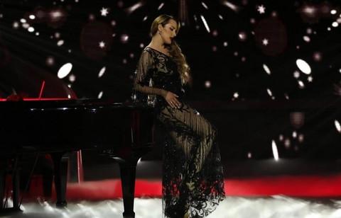 """SVI KOMENTARIŠU ALEKSANDRIN nastup u """"Zvezdama Granda"""": Žene direktno pogodila u srce!"""