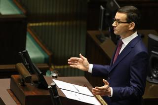 Prace Sejmu 2017: Wotum zaufania dla rządu i ordynacja