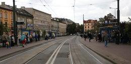 Zbierają podpisy o przywrócenie tramwajów z Bieżanowa pod halę