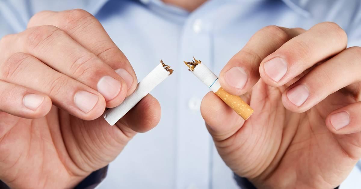 miért hízik az a személy, aki leszokott a dohányzásról