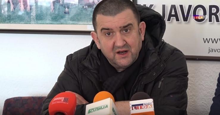 Dragomir Lazović