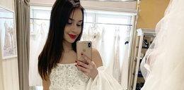 Dziewczyna Piotra Żyły w białej sukni. Szykuje się do ślubu?