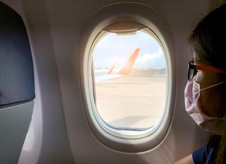 Zakaz lotów: Nowa lista krajów obowiązuje do 8 grudnia 2020 r.
