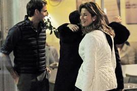 VEĆ SU JE KRITIKOVALI ZA IZGLED Četiri godine starija žena Rodžera Federera koja je bila verena za sultana ponovo izazvala komentare