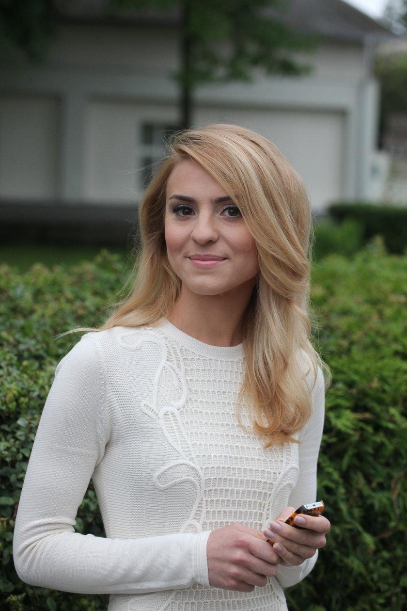 Kasia Tusk została prezesem