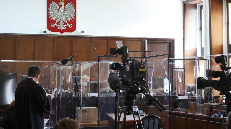 Proces ws. zabójstwa Jaroszewiczów ruszył w sierpniu ub. r.