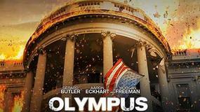 """Gerard Butler w zwiastunie """"Olympus Has Fallen"""""""