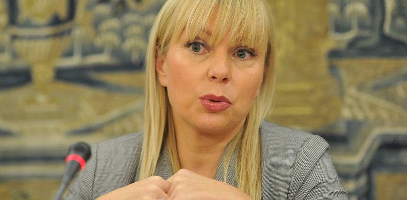 Bieńkowska robi czystkę w ministerstwie