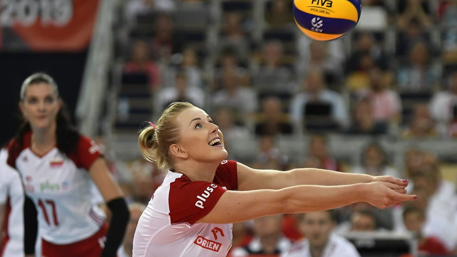 Joanna Wołosz