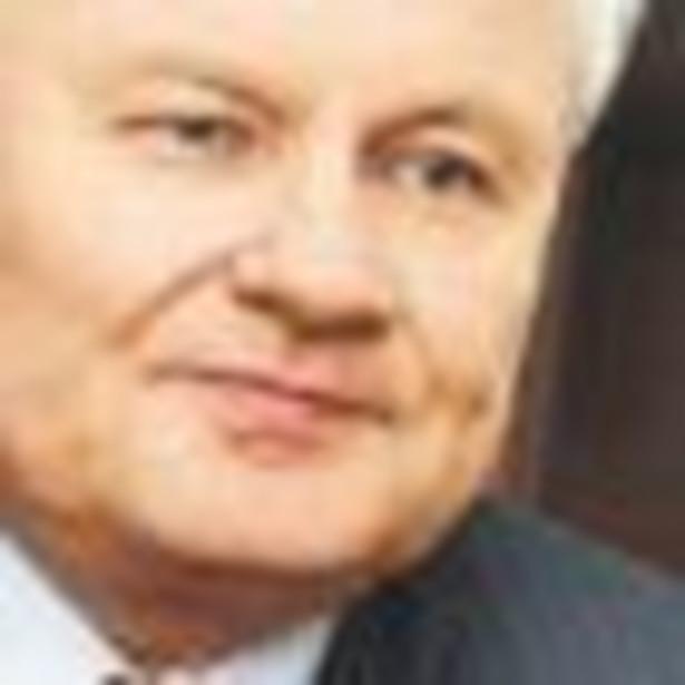 Andrzej Kraszewski Fot. Wojciech Górski
