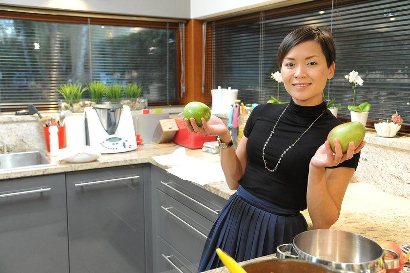 """Mieszkanie Natalii Nguyen w """"Ugotowanych"""""""