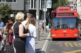 Trolejbus linija 40