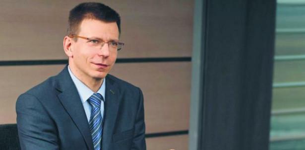 Stawiamy na jakość, a nie na ilość – zastrzega Grzegorz Ratajczak, dyrektor wykonawczy Krispolu