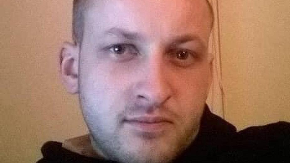 27-letni Remigiusz nie przeżył brutalnego pobicia, zmarł w szpitalu, nie odzyskawszy przytomności