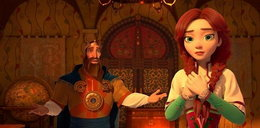 """Wybierz się z dzieckiem na bajkę. Do kin wchodzi """"Uprowadzona księżniczka"""""""