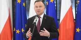 Trybunał Stanu dla Andrzeja Dudy groziłby rozruchami?