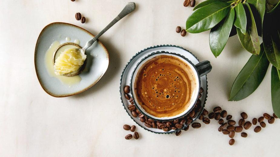 Kuloodporna kawa, zdjęcie ilustracyjne