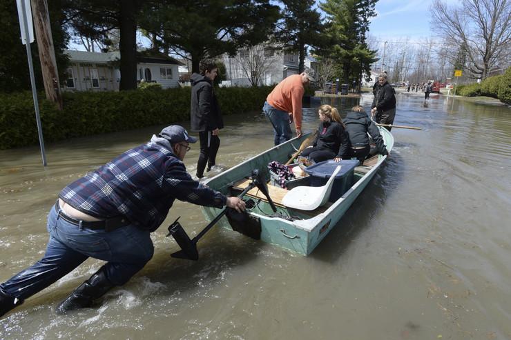 kanada poplave
