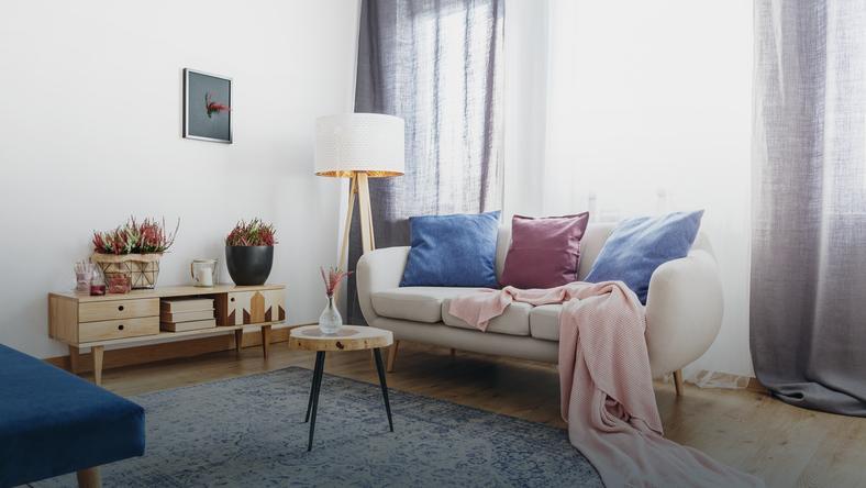 Dywany Modne Kolory I Wzory Zgodne Z Trendami Na 2018 Rok
