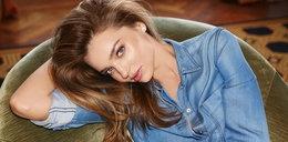 Nowe zdjęcia Mirandy Kerr w dżinsach