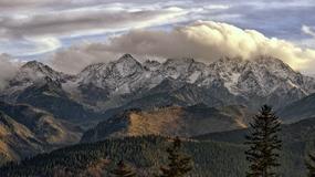 Jesień w Tatrach - najlepszy czas na górskie wędrówki