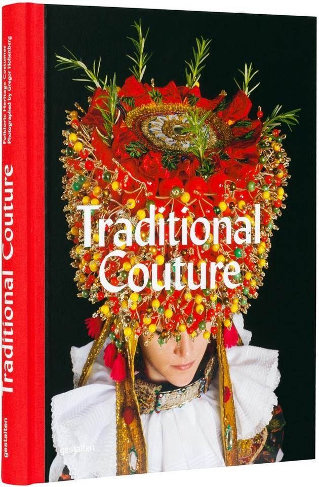 """Traditional Couture"""