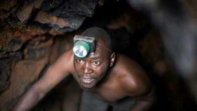 IMF calls for transparency in DRCongo mining contracts