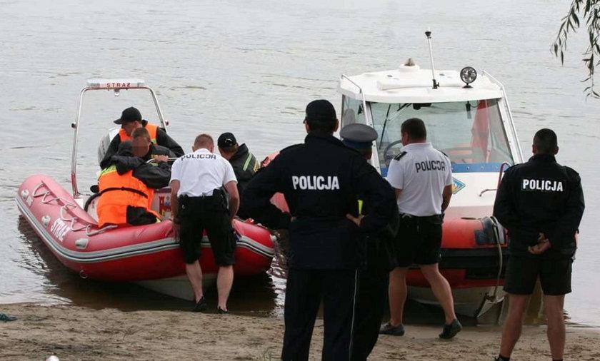 Rodzinna tragedia nad wodą! Utonął ratując braciszka narzeczonej