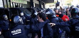 Na ulice wyjdą tysiące policjantów. El Clasico pod specjalnym nadzorem
