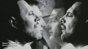 Queen - Zapowiedź dnia z zespołem