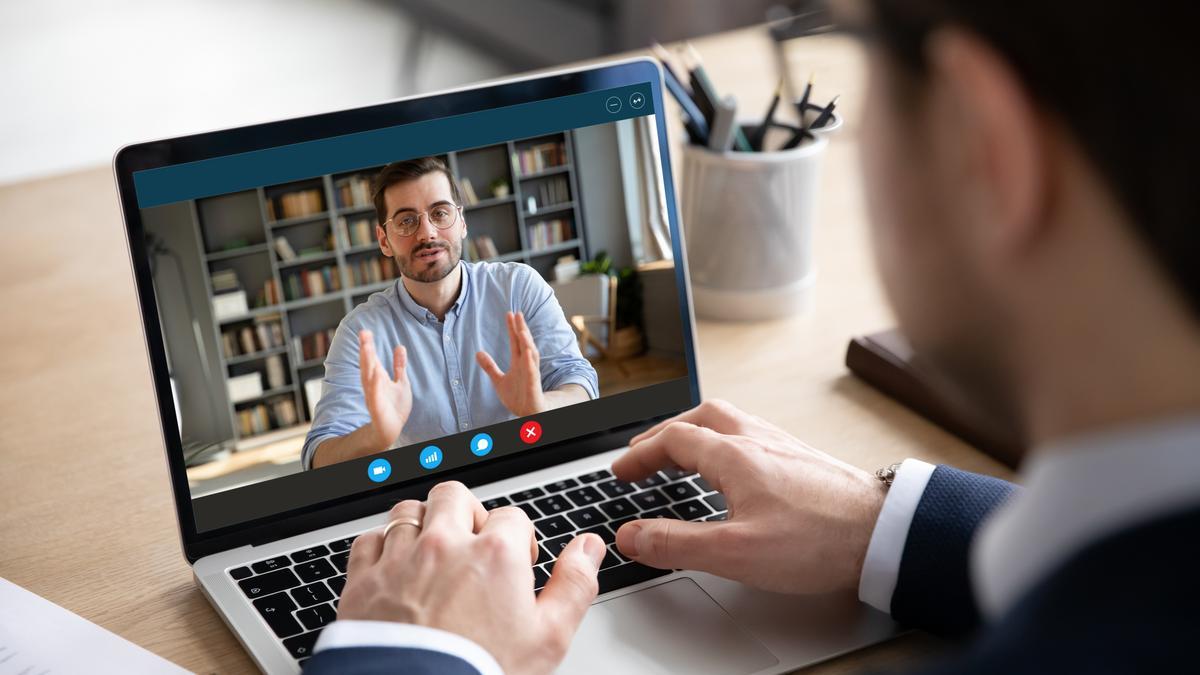 Hasznos tippek a videós állásinterjúkhoz