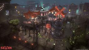 Seven: The Days Long Gone - nowy zwiastun prezentuje fragmenty gameplaya