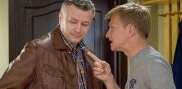 """""""Na Wspólnej"""". Ojciec Igora dilerem!"""