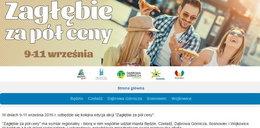 Wielka akcja w Zagłębiu - ceny polecą na łeb, na szyję