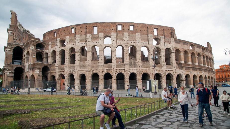 """""""Włosi są w fatalnym stanie psychicznym. Zwiększyła się liczba samobójstw"""""""