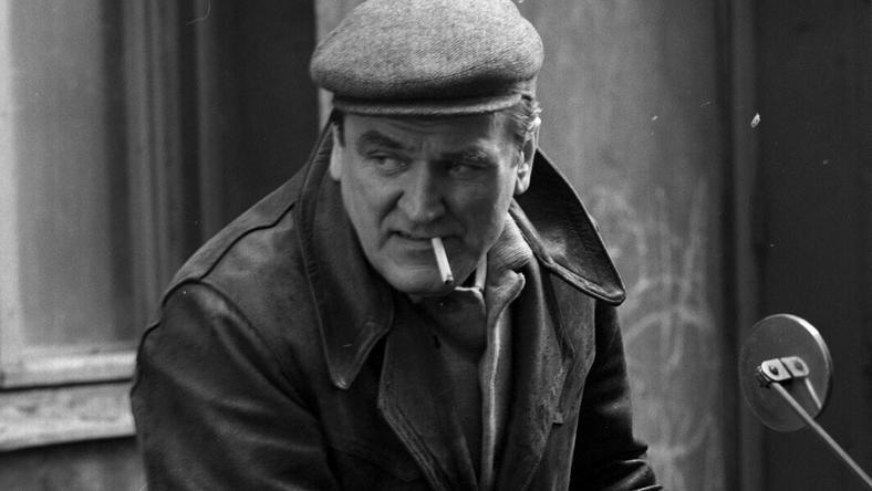 Eugeniusz Kamiński nie żyje. Aktor miał 86 lat - Film