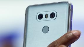 LG G6 z dobrą ceną [WYSZUKANE W SIECI]