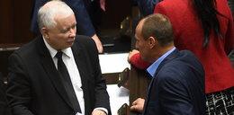 Kaczyński wyznaje: Kukiz powiedział mi, że ładnie śpiewam