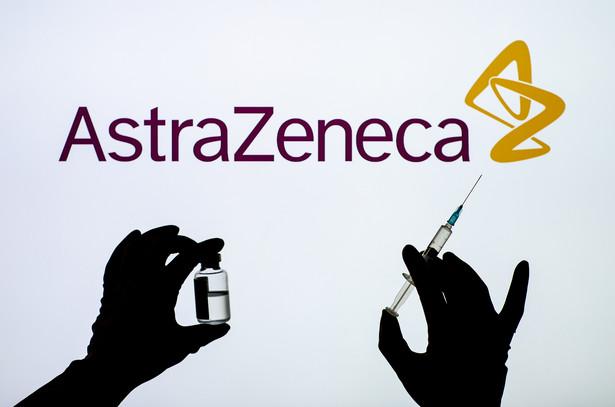 Firma AstraZeneca poinformowała nas w ostatniej chwili. Taka sytuacja jest dla nas absolutnie skandaliczna - powiedział Kuczmierowski.