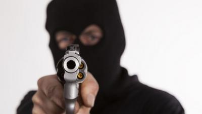 Police gun down two armed robbers at Ashaiman