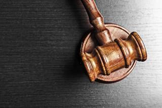 Sąd rozpatrzy wniosek o umorzenie sprawy dyscyplinarnej sędzi Lutostańskiej z Olsztyna