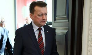 Szef BBN: Minister obrony narodowej przedstawił 14 kandydatów na awanse generalskie