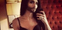 Conchita zdradza męża z... Oto dowód na jej zakłamanie!