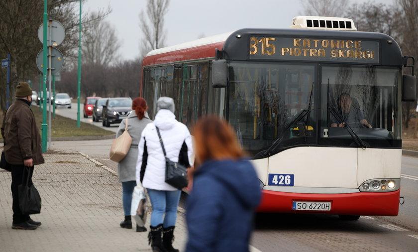 Starują pierwsze metrolinie. Na początek uruchomionych zostanie sześćlinii autobusowych.