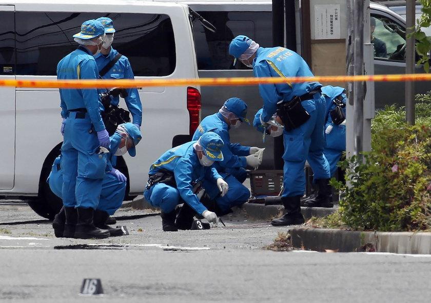 Nożownik zaatakował w pobliżu Tokio, wśród ofiar są dzieci